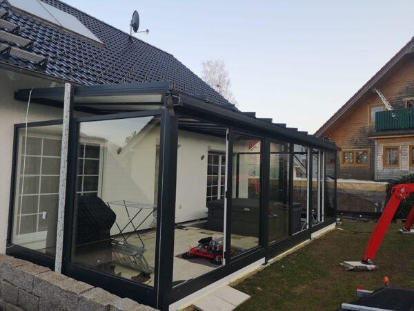 Neue Wintergarten